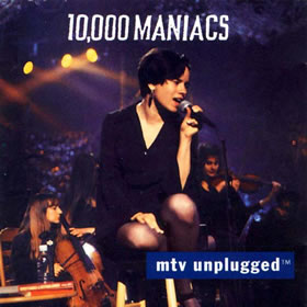 1993 Mtv Unplugged – Live