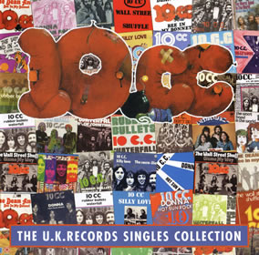 2007 The U.K. Records Singles Collection