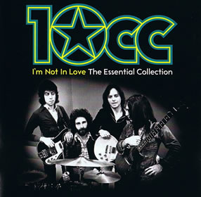 2012 I'm Not In Love (The Essential Collection)