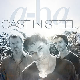 2015 Cast in Steel – Deluxe Edition