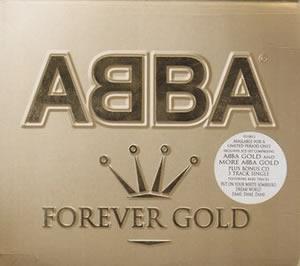 1996 Forever Gold