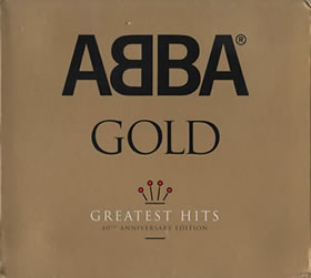 1992 Gold: Greatest Hits – 40th Anniversary Deluxe Edition