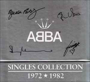 1999 Singles Collection: 1972-1982 – Box Set