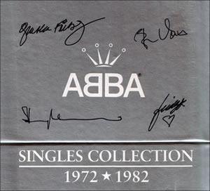 1999 Singles Collection: 1972-1982 – Box Set