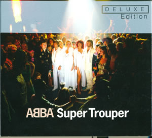 1980 Super Trouper – Deluxe Edition
