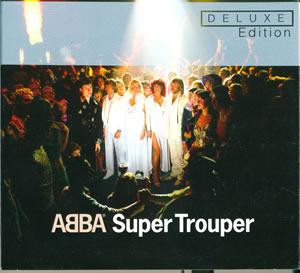 1980 Super Trouper – Deluxe Edition