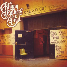 2004 One Way Out Live at the Beacon Theatre – Live