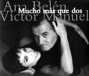 1994 Mucho mas que dos – Live