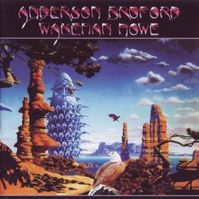 1989 Anderson Bruford Wakeman Howe