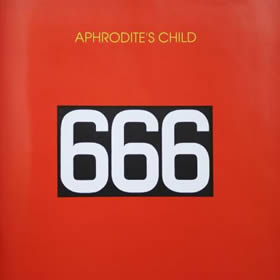 1971 666 (The Apocalyse of John, 13/18)