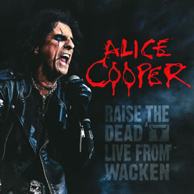 2014 Raise The Dead: Live From Wacken – Live