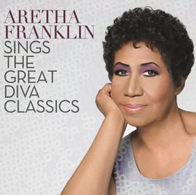 2014 Sings the Great Diva Classics