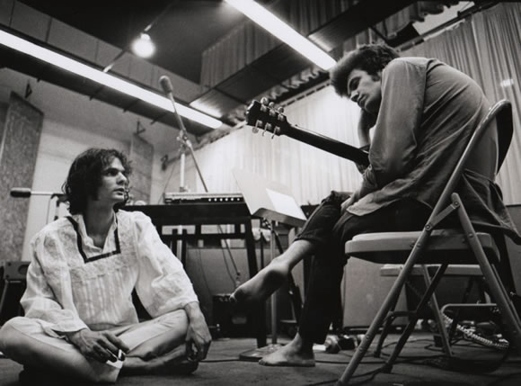 Al Kooper & Mike Bloomfield