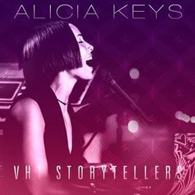 2013 VH1 Storytellers – Live