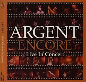 1974 Encore – Live In Concert – Live