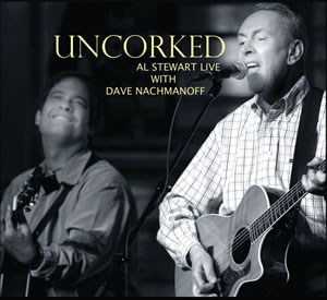 2009 Uncorked with David Nachmanoff – Live