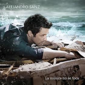2012 La música no se toca