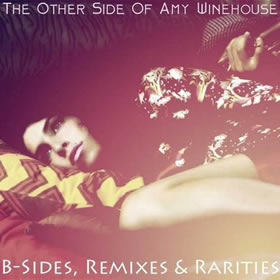 2008 The Other Side Of Amy Winehouse B-sides Remixes y Rarezas – Bootleg