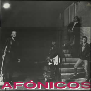1991 Afónicos
