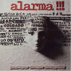 1994 Alarma!!!
