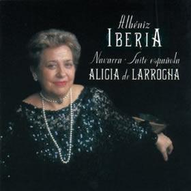 1988 Iberia / Navarra / Suite Española