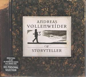 2006 The Storyteller