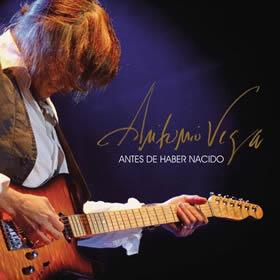 2012 Antes De Haber Nacido – Live