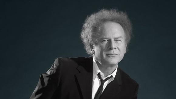 Arthur Garfunkel