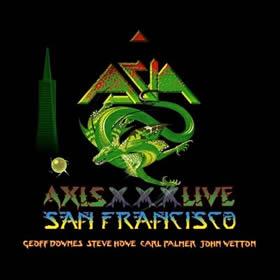 2015 Axis XXX Live San Francisco
