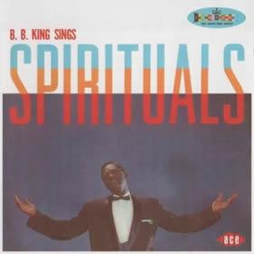 1959 Sings Spirituals