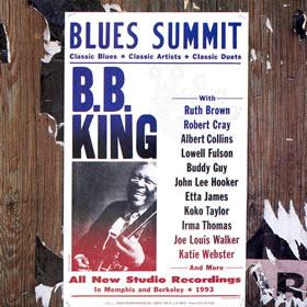 1993 Blues Summit