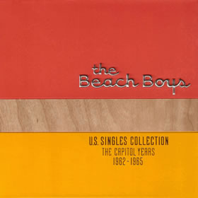 2008 U.S. Singles Collection – The Capitol Years 1962-1965 – Box Set