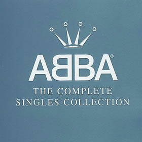 1999 The Complete Singles Collection
