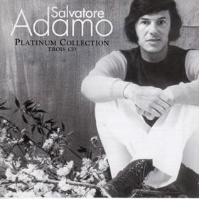 Resultado de imagen para SALVATORE ADAMO  Sun Records Collection