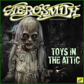 2019 Toys In The Attic – Live