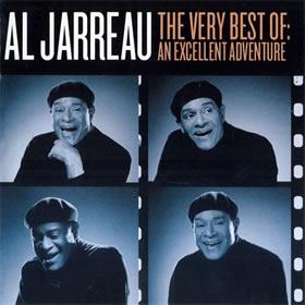 2009 The Very Best Of Al Jarreau: An Excellent Adventure