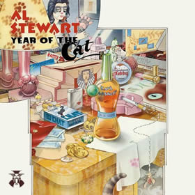1976 Year of the Cat (45th Anniversary Deluxe Edition)