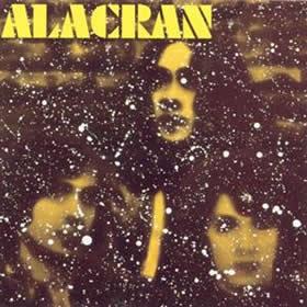 1971 Alacrán