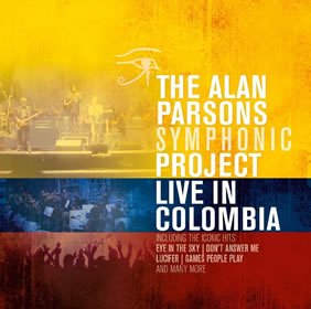 2016 Live in Colombia