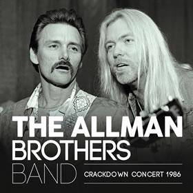 2015 Crackdown Concert 1986