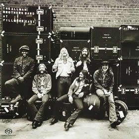 1971 At Fillmore East – Live