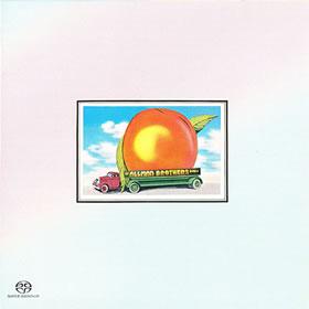 1972 Eat a Peach