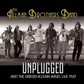 2018 The Gregg Allman Band – Unplugged
