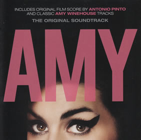 2015 AMY: The Original Soundtrack