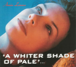 1995 A Whinter Shade Of Pale – CDS