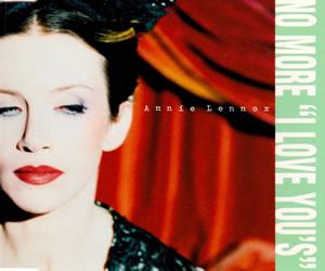 1995 No More I Love You's – CDS