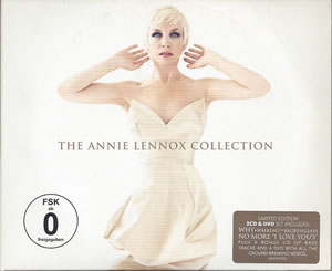 2009 The Annie Lennox Collection