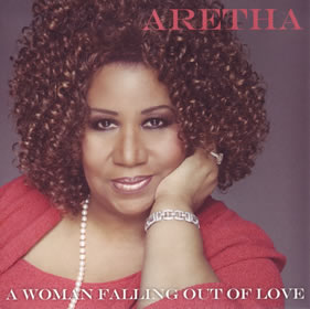 2011 Aretha: A Woman Falling Out Of Love