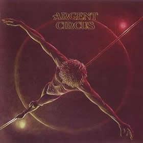 1975 Circus