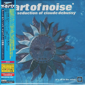 1999 The Seduction Of Claude Debussy – Reduction